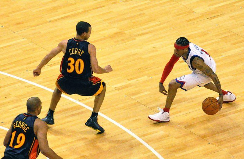 Allen Iverson : histoire d'une légende de la NBA
