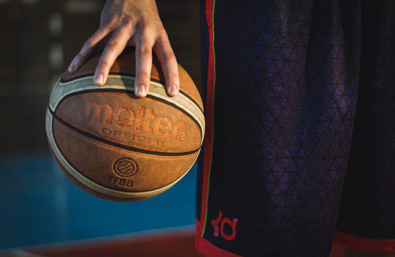 Paris sportifs: votre basketteur préféré peut vous faire gagner de l'argent
